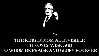 All Shall Stand Before The Judgment Seat of Christ - Leonard Ravenhill