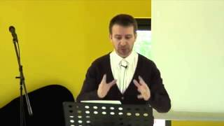 Another Gospel And Half-Blind Watchman by Scott Hynds (clip)