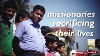Revolution in World Missions - Free book
