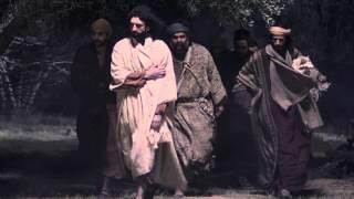Gethsemane (Follow The Lamb)
