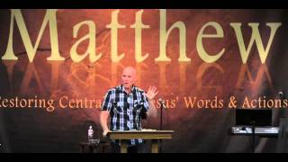 Hearing God's Voice thru the Word by Shane Idleman
