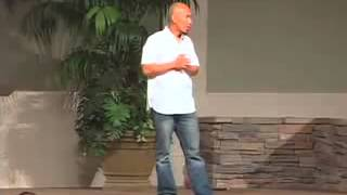 Getting Real What's in Your Closet? by Francis Chan