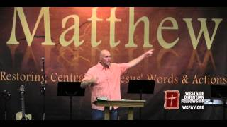 What Does God Want from Me - Part 2 by Shane Idleman