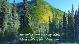 Mennonite Hymn: Glorious Peace