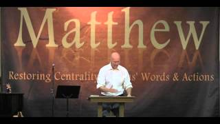 What Does God Want From Me? - Part 3 by Shane Idleman