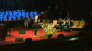 The Healing Power of Afflictions by David Wilkerson