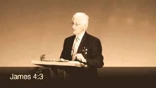(Sermon Clip) Humanizing God and Christian Selfishness by Lou Sutera