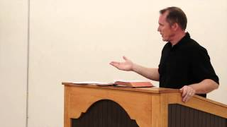 The Peace Christ Had When Facing the Cross by Tim Conway