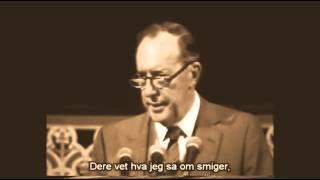 (Sermon Clip) Ways Modern Christians Can Be Deceived by Derek Prince