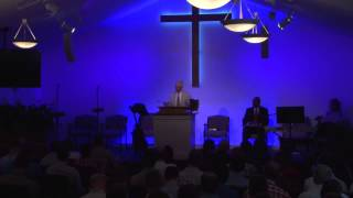 Denomination Gone Astray by Steve Gallagher (clip)