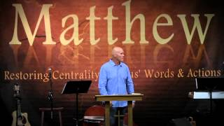 Outpouring: The Story of Pentecost - Part 1 by Shane Idleman