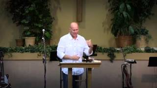 The Supernatural Gifts Of The Holy Spirit - Part 2 by Shane Idleman