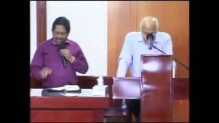 Following in Jesus Footsteps by Zac Poonen (Tamil)