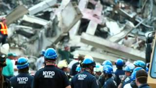 The Towers Have Fallen (Sept 16 2001) - Part 1 by David Wilkerson