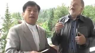 Not Ashamed Of The Gospel - Part 4 by Brother Yun