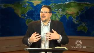 The Outpouring of the Holy Spirit - Part 1 by Chip Brogden