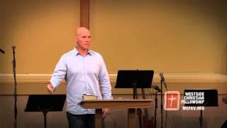 God's Will, Avoiding The Detours by Shane Idleman