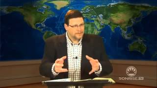 The Outpouring of the Holy Spirit - Part 3 by Chip Brogden