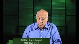 All That Jesus Taught Bible Study - Part 53 by Zac Poonen