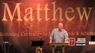 Sexual Sin - What Is Legal is not Lawful by Shane Idleman