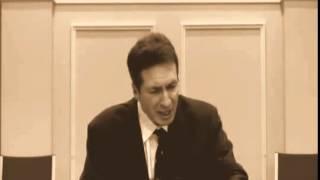 (Sermon Clip) Underground Church Meetings In America by E.A. Johnston