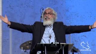 Following Christ Into The Harvest by K.P. Yohannan