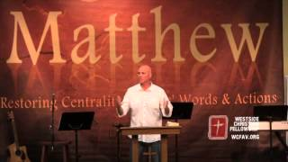 7 Important Facts About Faith by Shane Idleman
