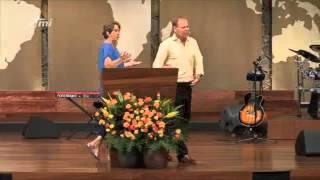 A Return to the True Gospel by Miki Hardy