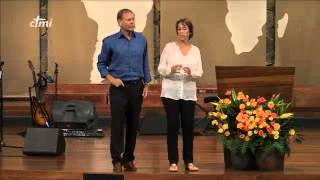 Putting an End to the Prosperity Message by Miki Hardy