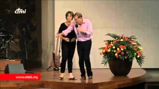 We Must Return to the Apostolic Message by Miki Hardy
