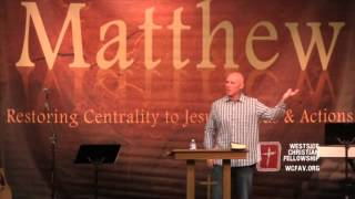 Beware Of The Leaven, Who's Truth is True? by Shane Idleman