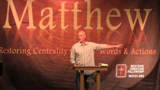 Beware of the Leaven of Sin by Shane Idleman