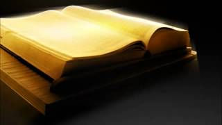 KJV Audio Bible - 1 John