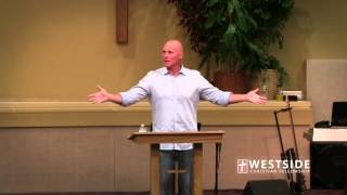 Why Many Are Weak and Sick by Shane Idleman (clip)