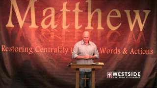 How To Ignite A Heart Of Worship by Shane Idleman