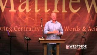 Singleness - Burden or Blessing by Shane Idleman