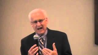 An Old Testament Revival - Part 1 by David Ravenhill