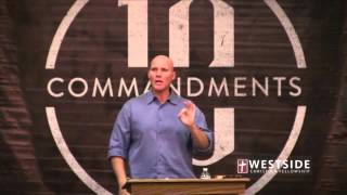 Why the 10 Commandments Offend by Shane Idleman