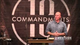 10 Commandments - Part 2 by Shane Idleman