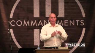 10 Commandments - Part 3 by Shane Idleman