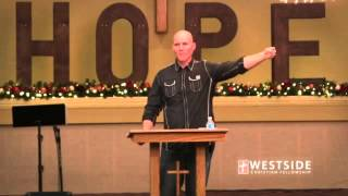 Hope - With God All Things Are Possible by Shane Idleman
