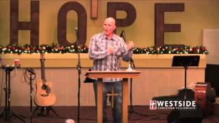 Hope - God is Just Not Fair by Shane Idleman