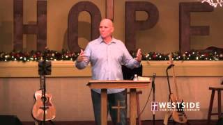 Hope - Humility, from the Manager to the Cross by Shane Idleman