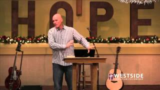 Hope - When God Doesn't Heal by Shane Idleman