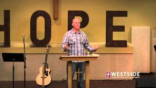 7 Traits of a Pharisee - Part 1 by Shane Idleman