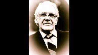 Audio Sermon: Die, Wait, And Get Alone by Leonard Ravenhill