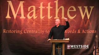 7 Traits Of A Pharisee - Part 2 by Shane Idleman