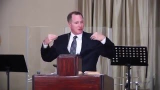(clip) Would it not be better to die trusting God? by Tim Conway