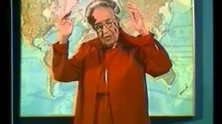God's Perfect Logistics by Corrie Ten Boom