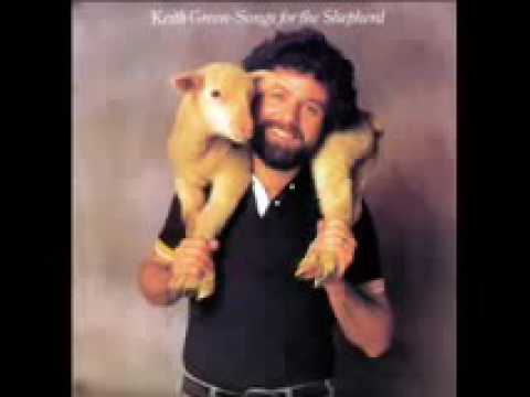 Audio Sermon: Dying to Self by Keith Green